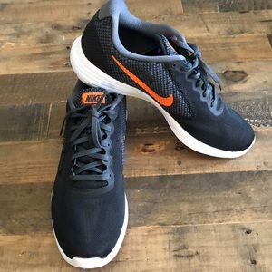Nike - Flex Revolution 3 (men's)